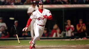 Carlos Baerga will be inducted into the Indians Hall of Fame