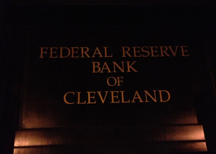 The Fed In Cleveland