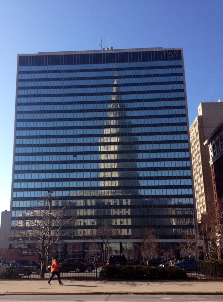 55 Public Square – The Illuminating Building