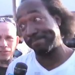 The Face Of The Miracle In Cleveland – Charles Ramsey