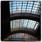Through The Looking Glass – Tower City & Terminal Tower