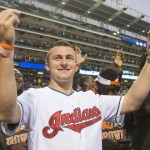 Johnny Manziel In Cleveland – It's Only Just Begun