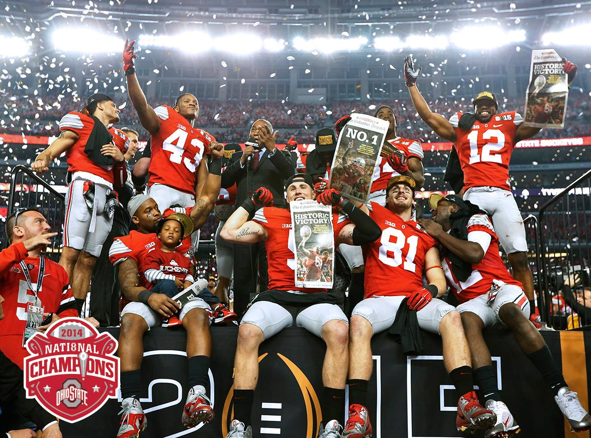 Ohio State National Championship