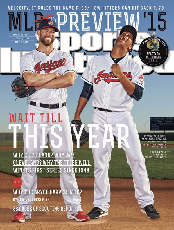 SI Picks Indians