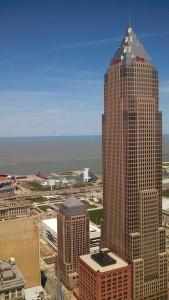 Key Tower Cleveland