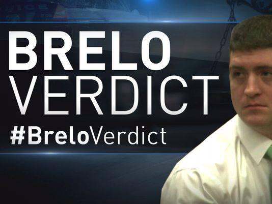 Michael Brelo Verdict