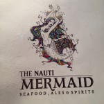 Seafood, Ales & Spirits – The Nauti Mermaid