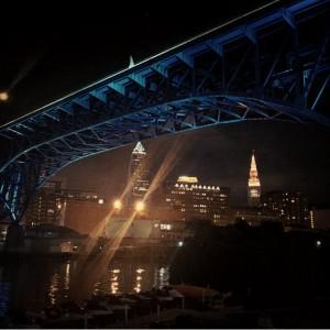 Under The Bridge - Hello Cleveland