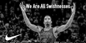 We Are All Swishnesses