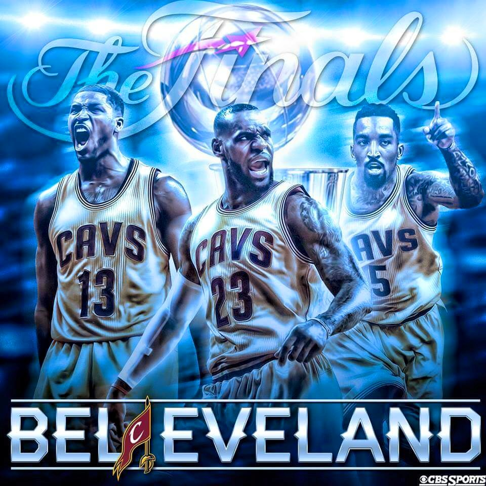 Do You Believe Cleveland?