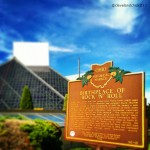 Rock Hall In Cleveland – The Birthplace Of Rock 'N' Roll