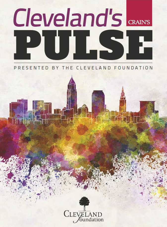 The Cleveland Foundation Takes Cleveland's Pulse