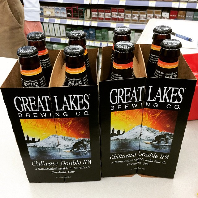 Great Lakes Chillwave