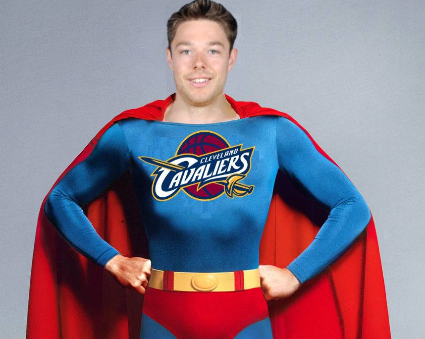 It's a Bird…It's a Plane…It's Superdelly!