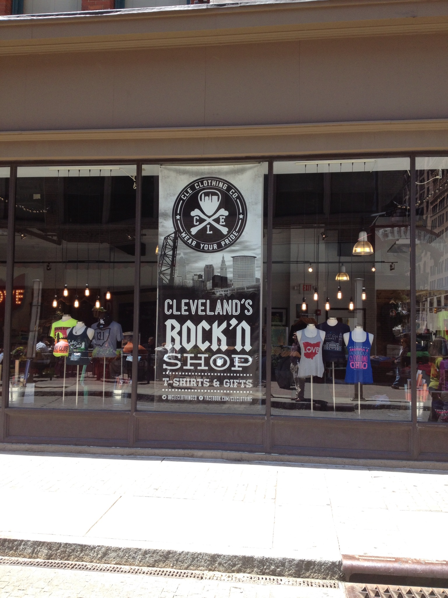 CLE Clothing