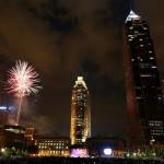 Independence Day In Cleveland