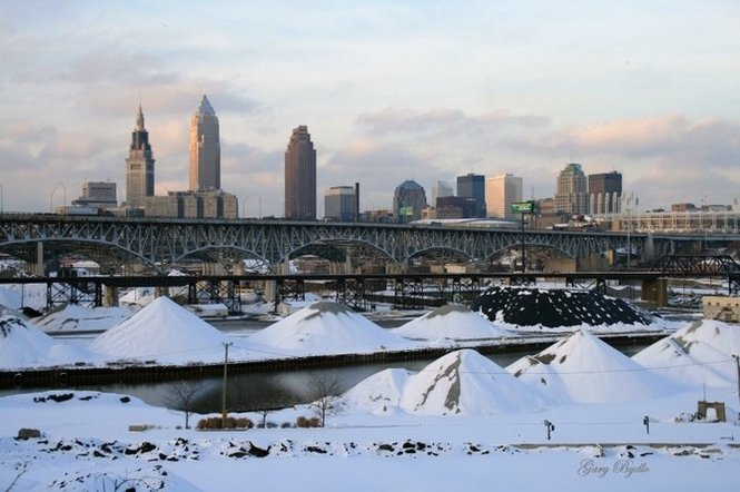 Cleveland Winter