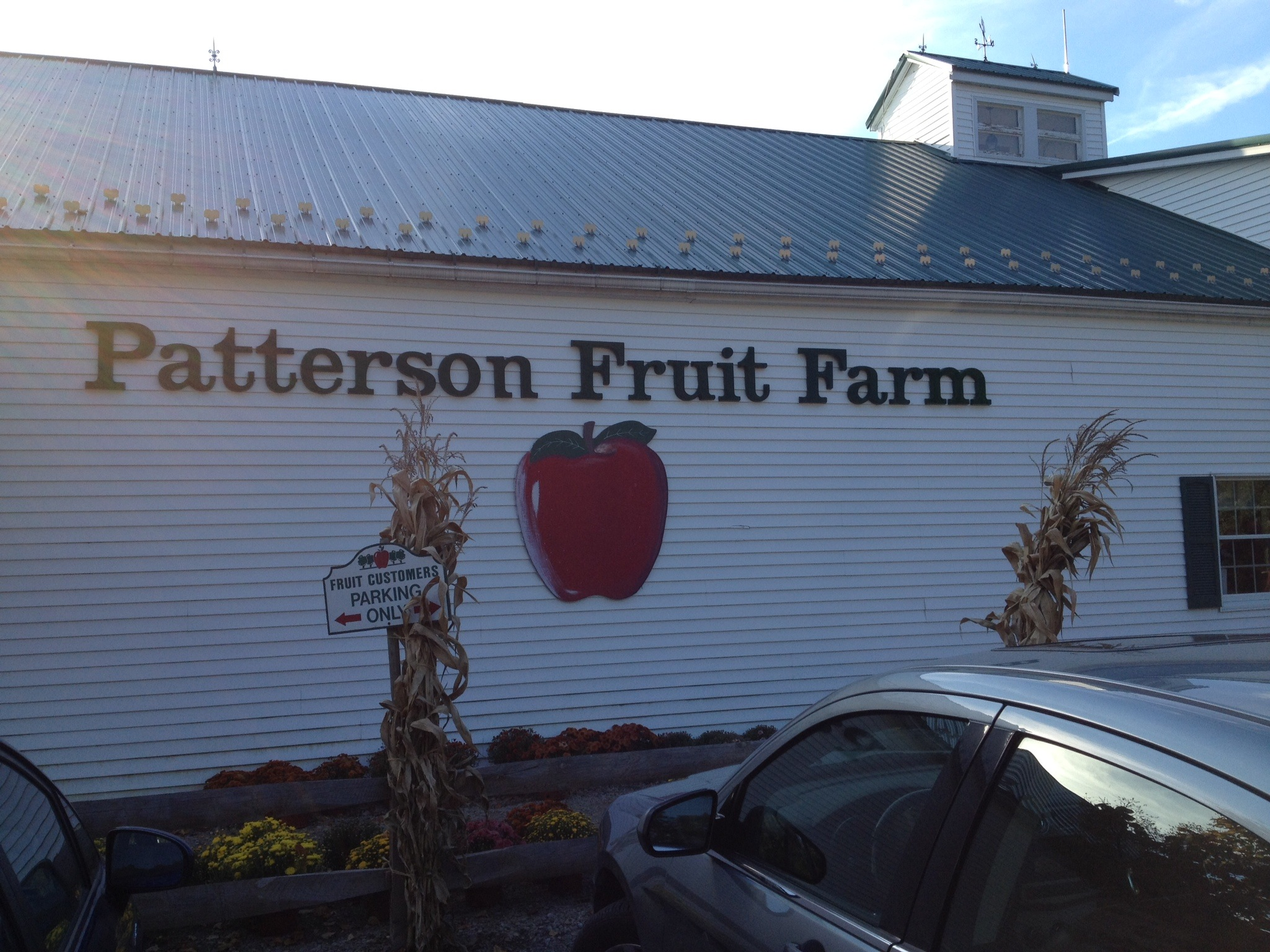 Patterson Fruit Farm – Farming Is Their Way Of Life