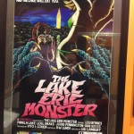 The Lake Erie Monster