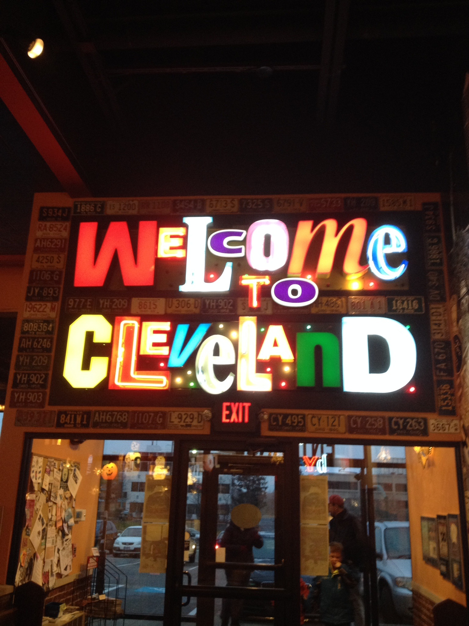 Melt – Welcome To Cleveland