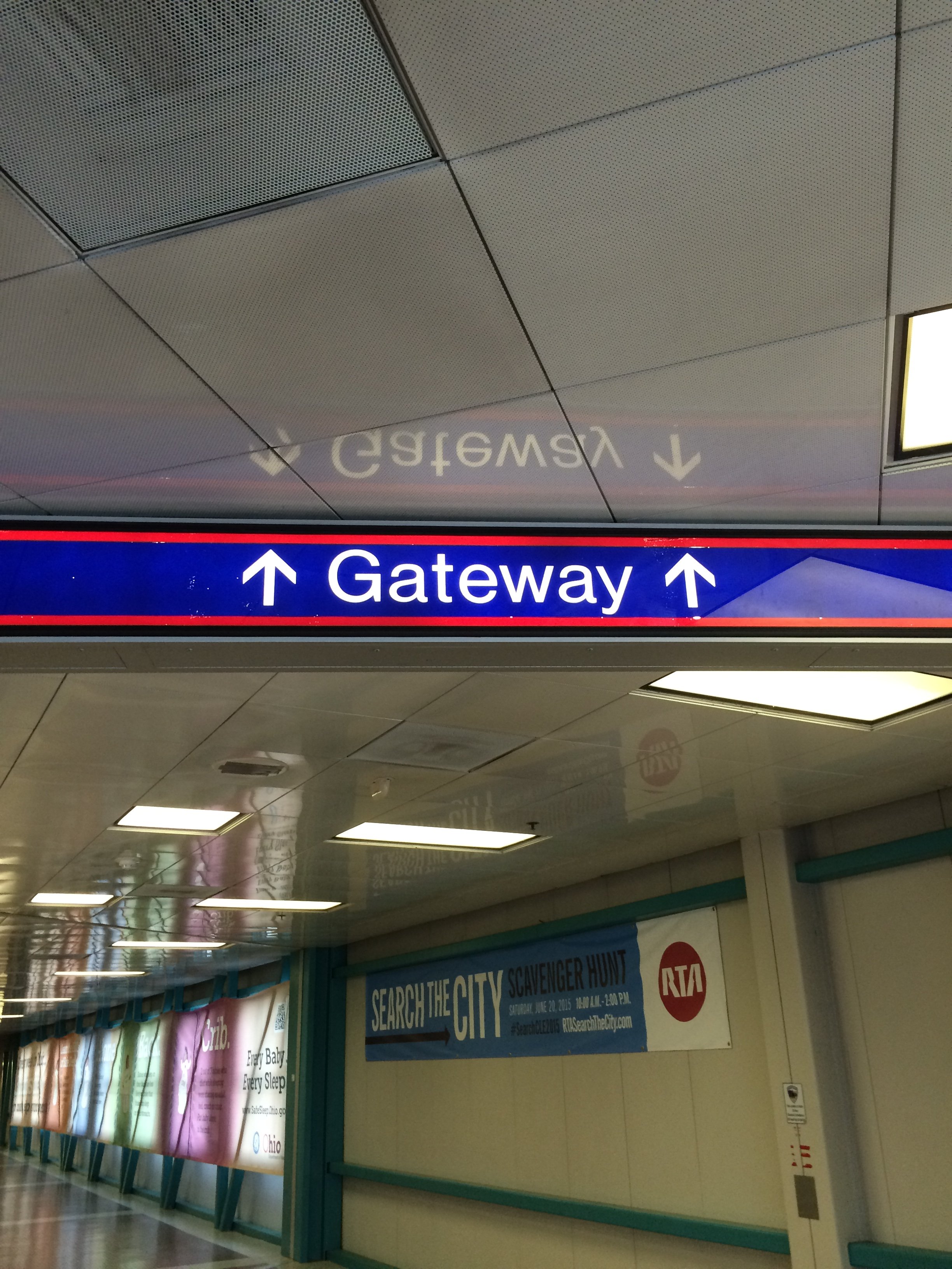 Gateway This Way