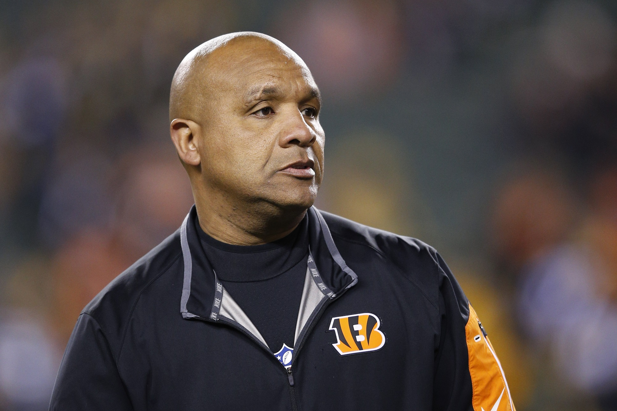 Hue Jackson – Welcome To Cleveland