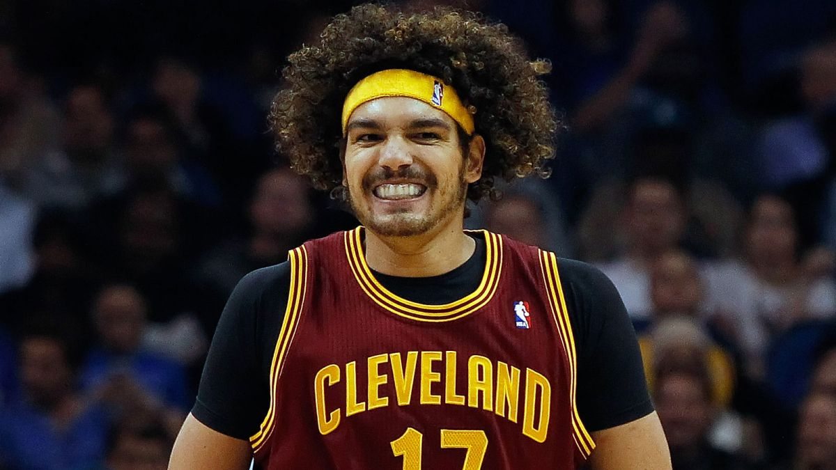 Cavs Say Goodbye To Anderson Varejao