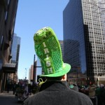 Cleveland Goes Irish For The Day