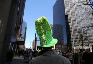 Cleveland Irish