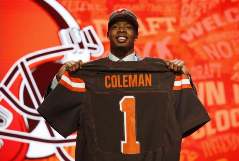 Corey Coleman