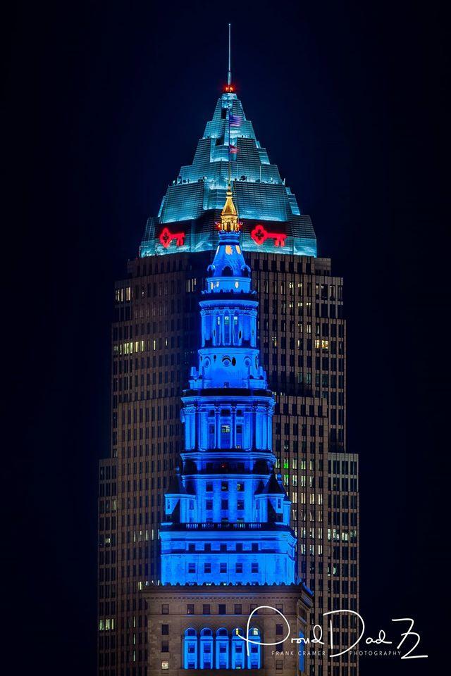 Cleveland For Dallas