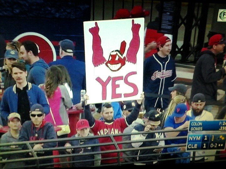 Yes Chants For The Tribe
