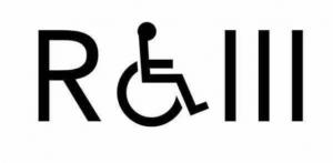 RG3 Wheelchair