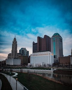 Not CLE but CBUS