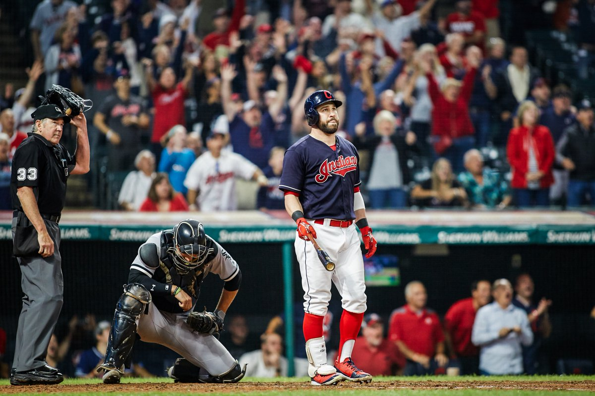 Kipnis Walks Off in Grand Style