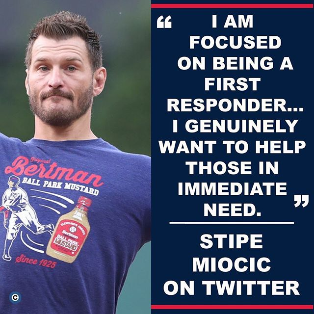 Another Reason Stipe is the GOAT